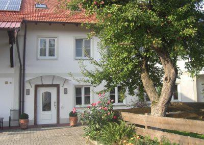 Gästehaus Bergmoarhof
