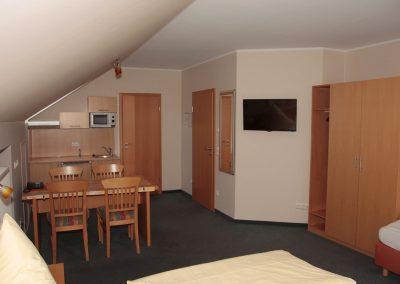 Komfortables Gästezimmer